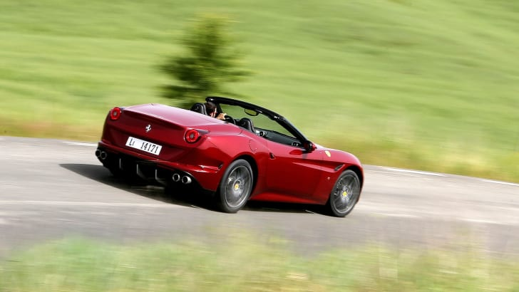Ferrari California T-69