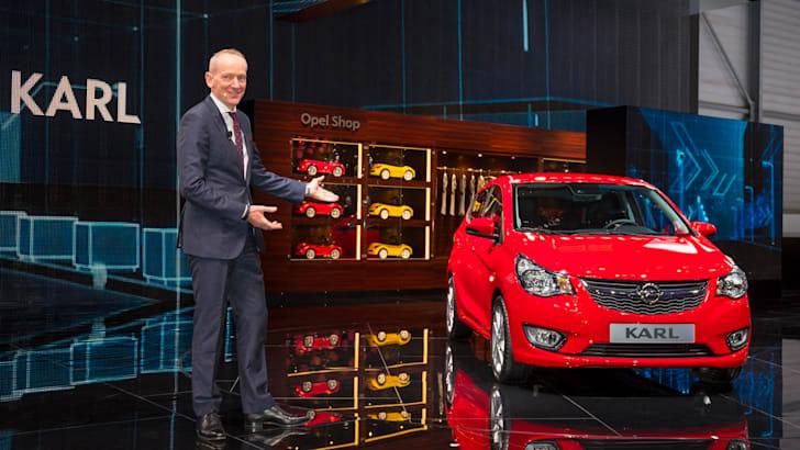 Opel Karl1