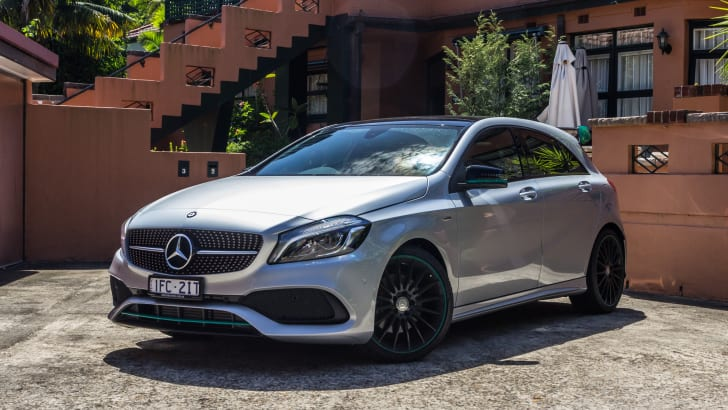2016 Mercedes-Benz A250 Sport 4Matic-16