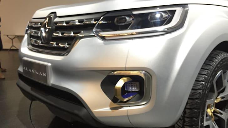 Renault Alaskan3