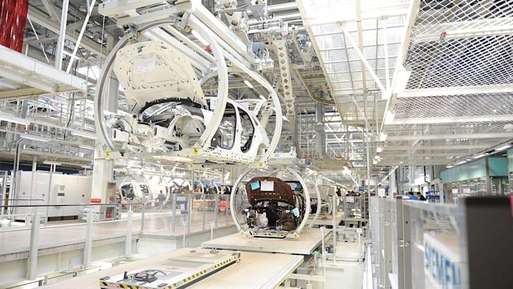 BMW_Tiexi_Factory