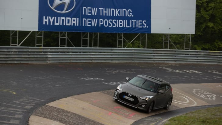 Hyundai Motor at Nurburgring02