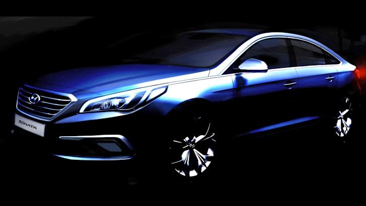 Hyundai-Sonata-exterior