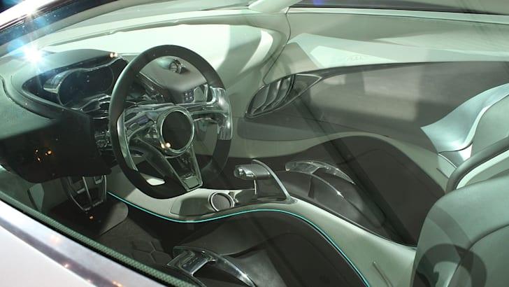 Gas turbine technology the future for Jaguar | CarAdvice