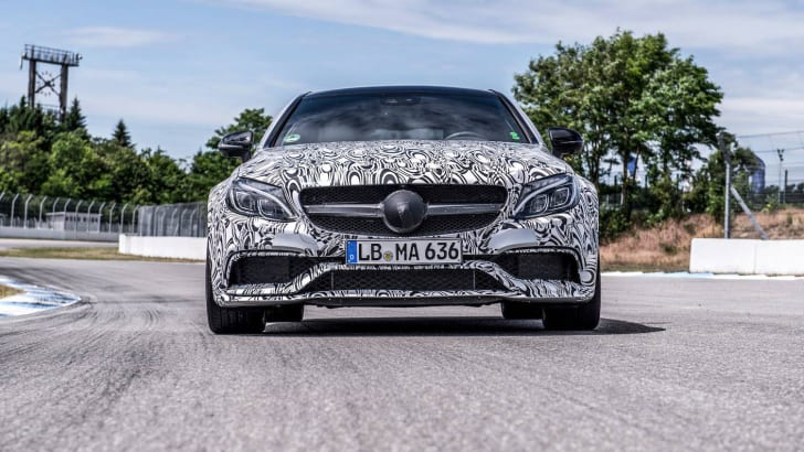 mercedes-amg-c63-coupe-teaser-front