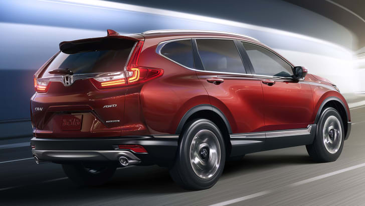 honda-cr-v-rear
