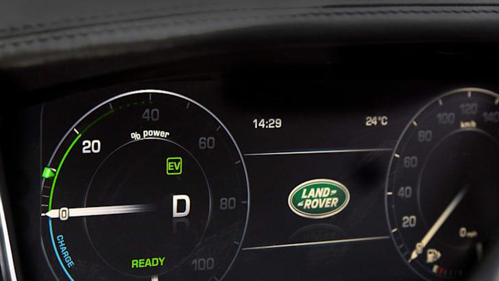 Range-Rover-Hybrid - 2