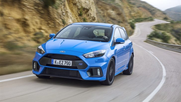 2016 Ford Focus RS_15