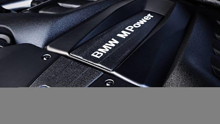 BMW X5 X6 M 6