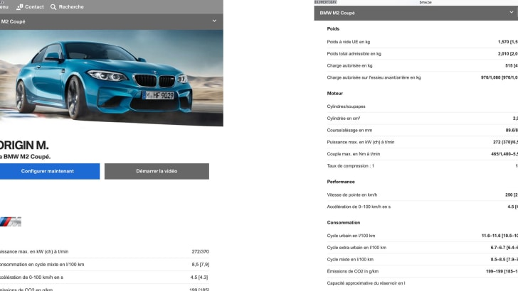 bmw-m2-update-belgian-leak-specs
