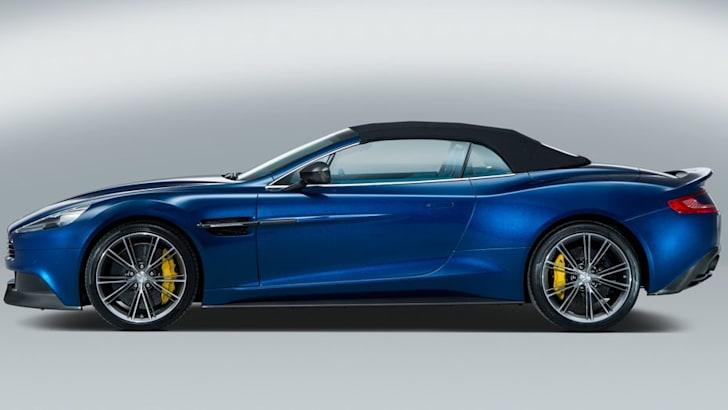 Aston Martin Vanquish Volante04