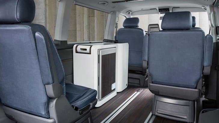 Volkswagen Multivan Alltrack Concept - 5