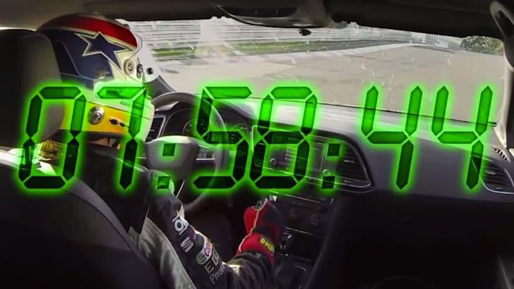 Seat Leon Cupra Nurburgring - 2
