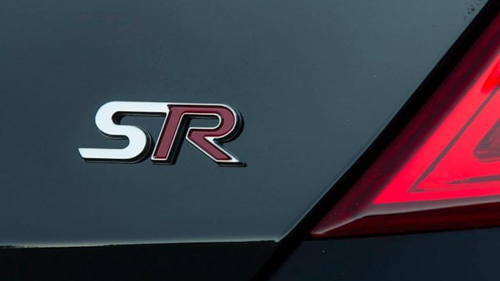 Hyundai Accent SR 4