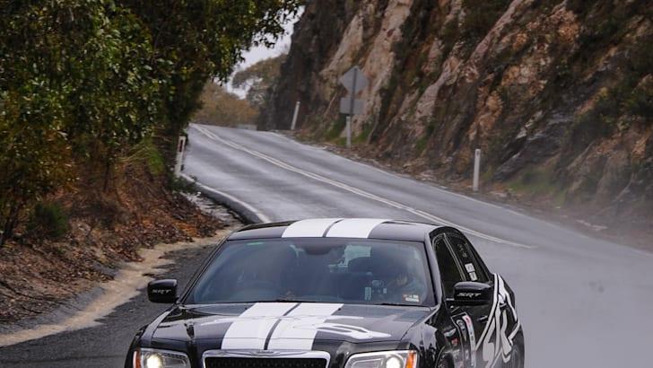 Chrysler-300-SRT-8-Targa-Adelaide-6