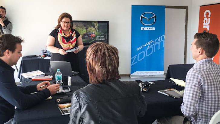 The CarAdvice Correspondent 2015-28