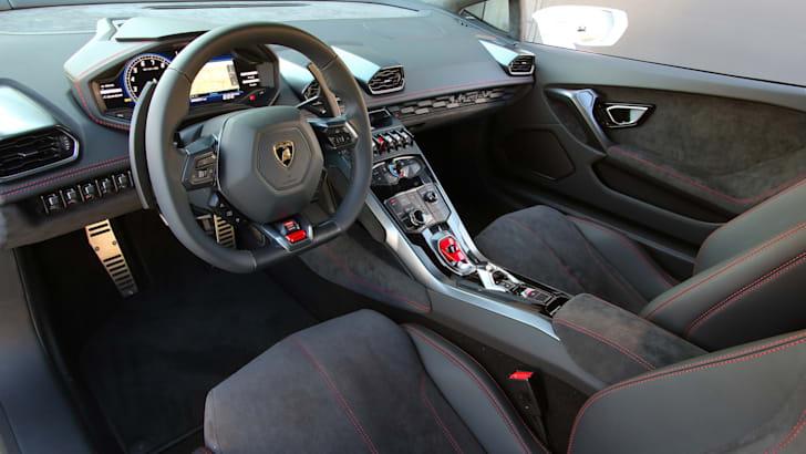Lamborghini Huracan LP610-4 - 3