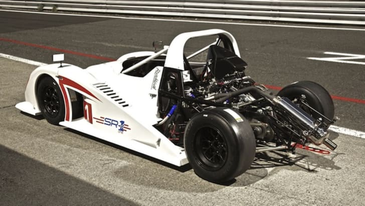 Radical SR1 - 3