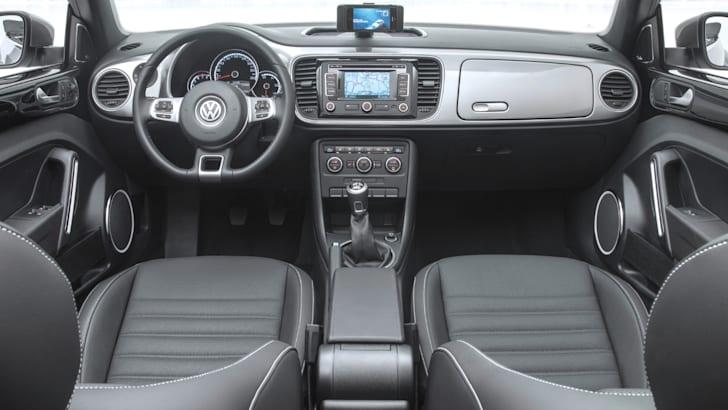 Volkswagen iBeetle - 5