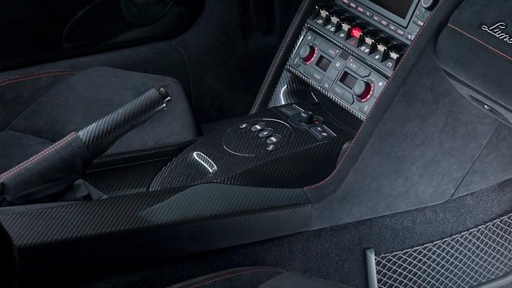Lamborghini Gallardo LP570-4 Superleggera Edizione Tecnica - 5