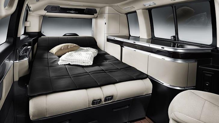 Mercedes-Benz V-Class Marco Polo 3