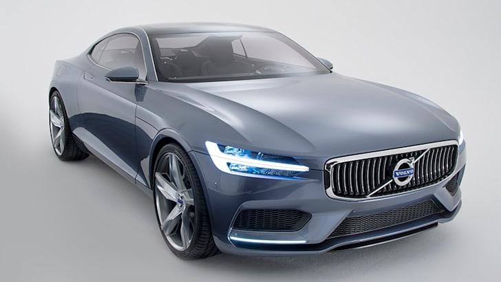 Volvo Experiment - 2