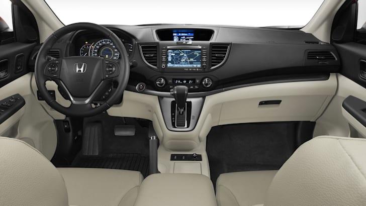 2013 Honda CR-V - 5