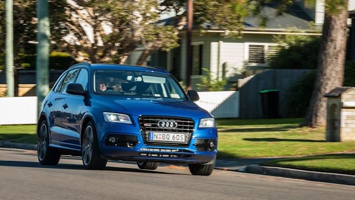 Audi SQ5 Plus - 3