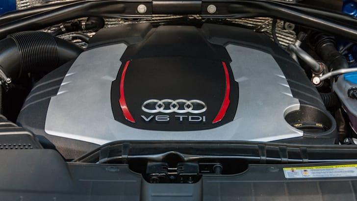 Audi SQ5 Plus - 33