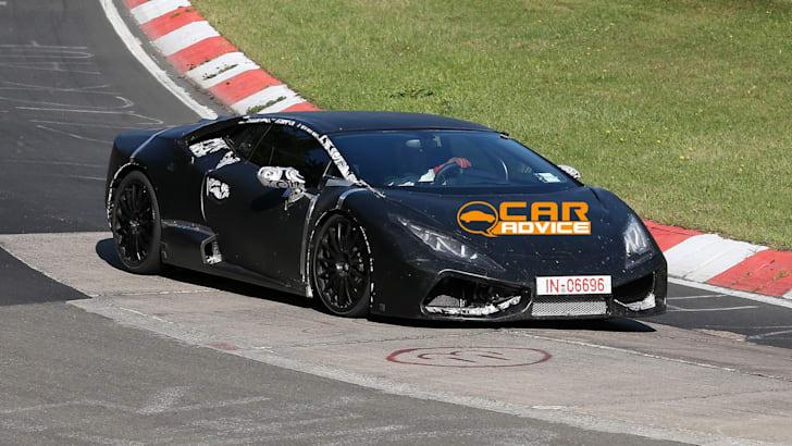 Lamborghini-Cabrera