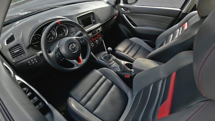 Mazda CX-5 Dempsey - 4