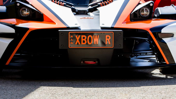 KTM X-Bow R new sports car from Simply Sports Cars, Sydney www.ktmcars.com.au