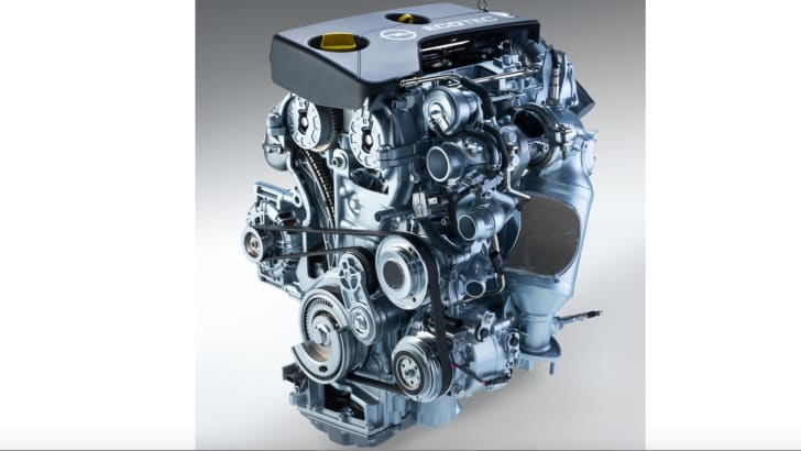 opel-three-cylinder-engine