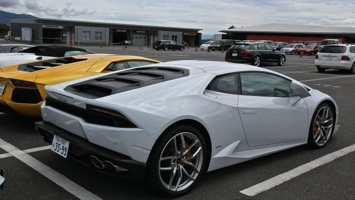Lamborghini Huracan LP610-401