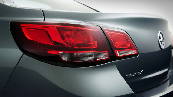 Holden VF Commodore Calais taillight