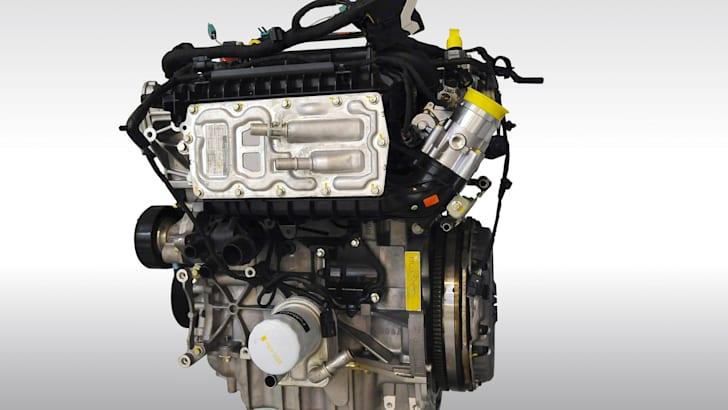 Ford 1.5-litre EcoBoost