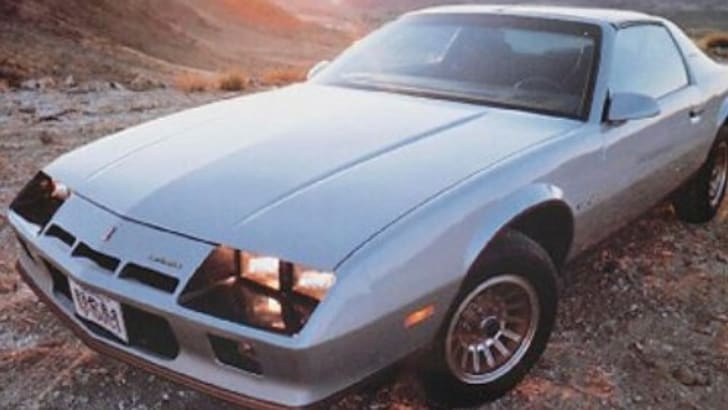 The 50 Worst Cars of All Time by TIME Online Edition   CarAdvice