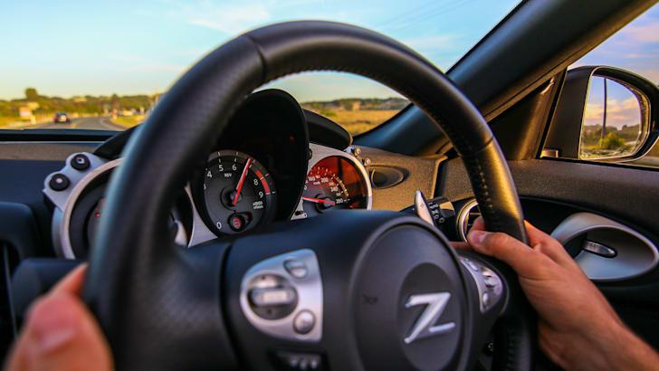Nissan 370Z Roadster-48
