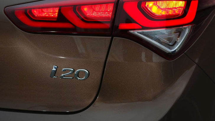 Hyundai i20 - 3