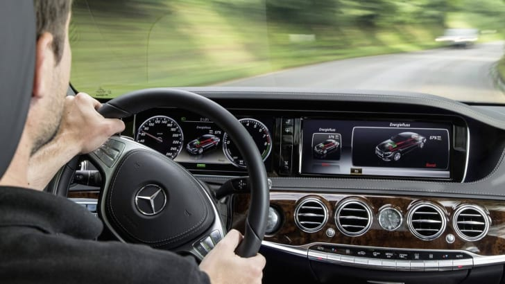 Mercedes-Benz S500 Plug-in Hybrid_3