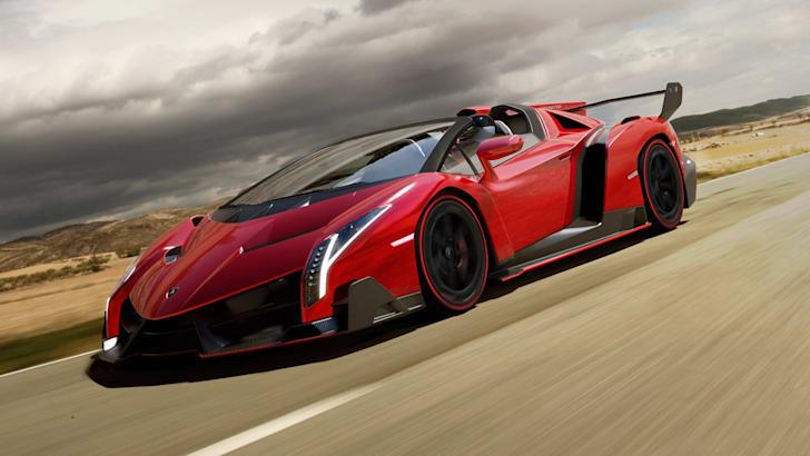 Lamborghini-Veneno-Roadster-1
