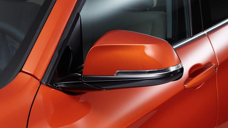 BMW X1 Update - 4