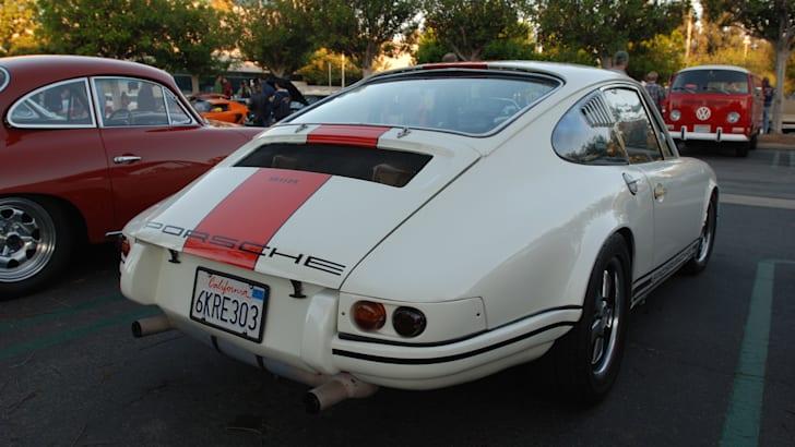 Porsche 911 R2