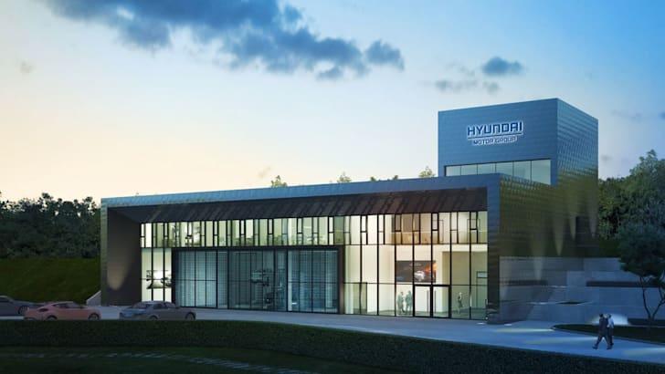 hyundai test centre Nurburgring1