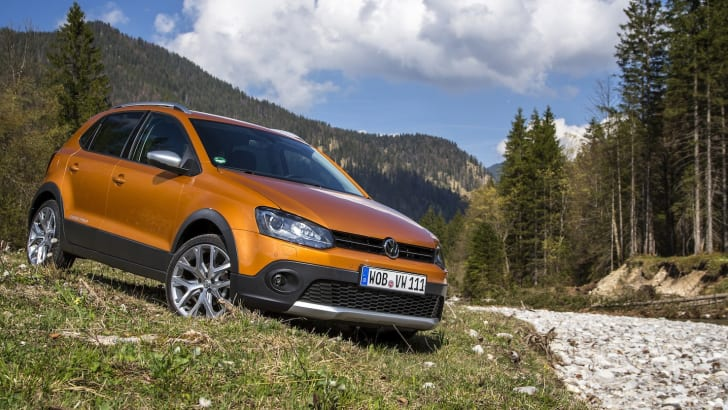 2014 Volkswagen Polo – The Quick Guide
