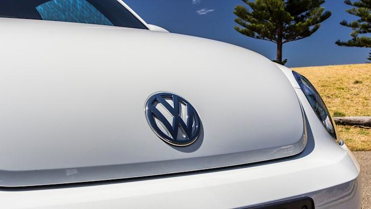 VW Beetle 22