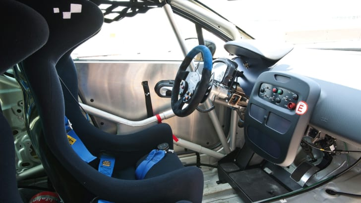 Renault Clio Cup - 4