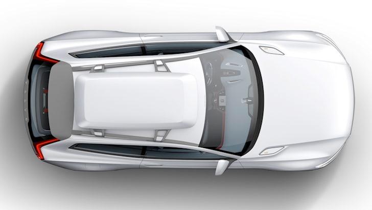 Volvo XC Coupe Concept - 2