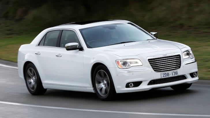 Chrysler 300 - 2