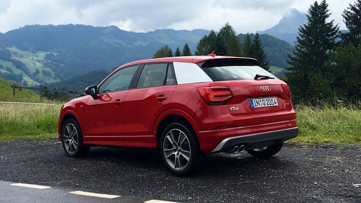 Audi Q2 - 1 (1)